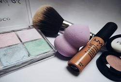 Ako označovať kozmetické výrobky v e-shope?