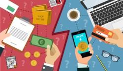 Dobierka versus online platby kedysi a dnes. Ako sa vyvíja tento