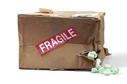 Čo robiť ak príde zákazníkovi poškodený balík?