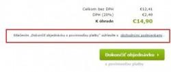 Súhlas s obchodnými podmienkami: E-shop ho od zákazníka vyžadovať nemôže!